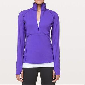 Lululemon jacket NWT